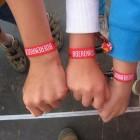 Kinderen en festivals