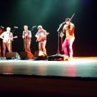 MANdolinMAN & We Banjo 3 @ 30CC Leuven Schouwburg