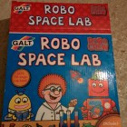 Robo Space Lab