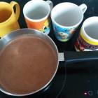 Recept: chocolademelk de luxe