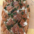 Recept: plukbrood