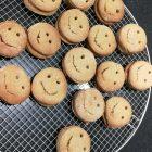 Recept: gevulde koekjes